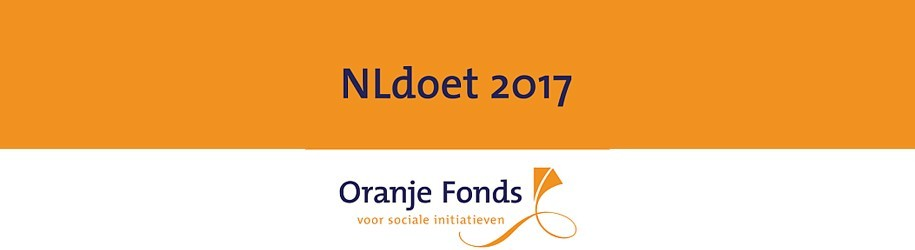 DSIT doet mee aan NLdoet 2017