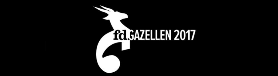 Voor het tweede jaar op rij is DS-IT FD Gazelle 2017