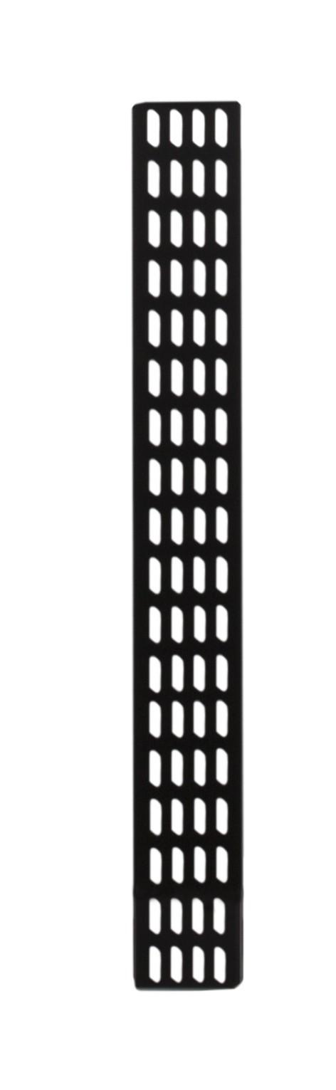 Afbeelding van 18U verticale kabelgoot