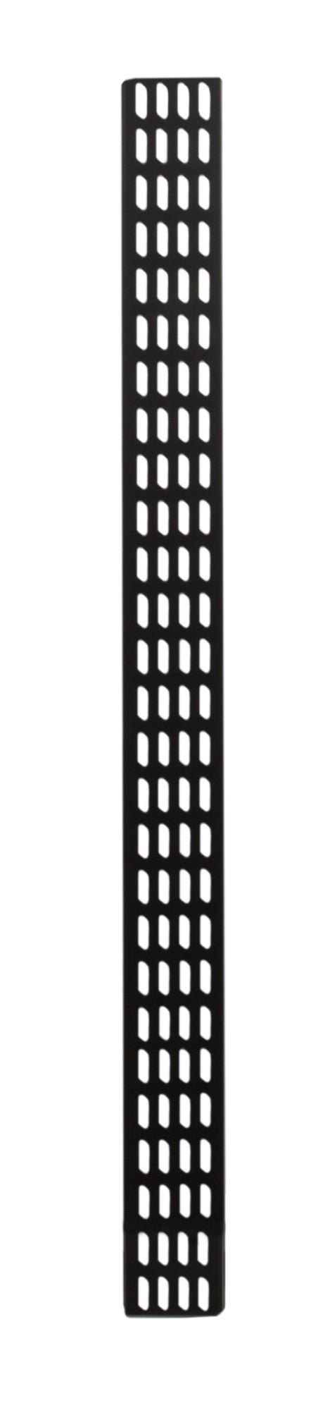Afbeelding van 27U verticale kabelgoot