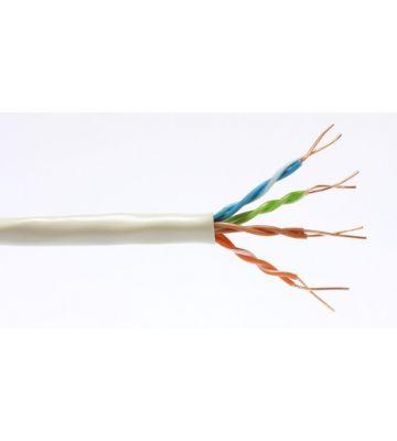 Belden 1583E Cat5e UTP netwerk kabel stug 100m 100% koper