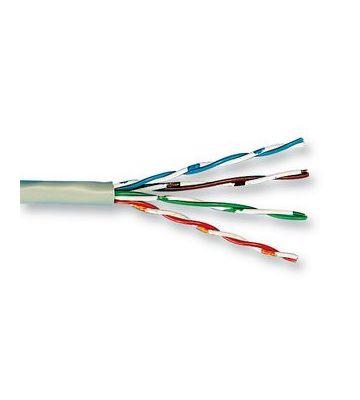 Belden 1583ENH Cat5e UTP netwerk kabel stug 100m 100% koper LSOH