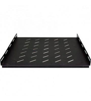 Vast legbord voor 800mm diepe patchkast, max. 50 kg
