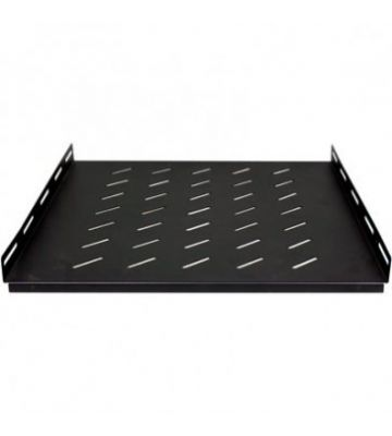 Vast legbord voor 1200mm diepe patchkast, max. 60 kg