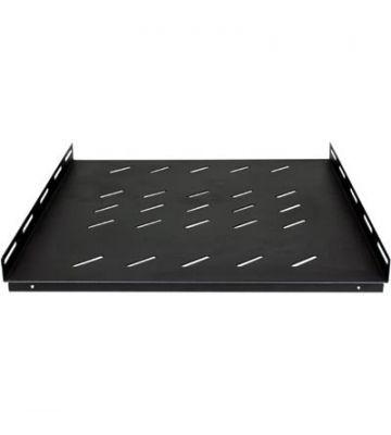Vast legbord voor 1000mm diepe patchkast, max. 60 kg