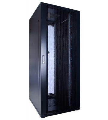 42U Patchkast met geperforeerde deur 800x1000x2000mm (BxDxH)