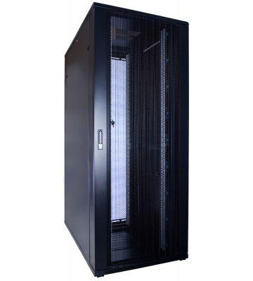 42U Patchkast met geperforeerde deur 800x1200x2000mm (BxDxH)