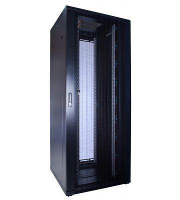 42U Patchkast met geperforeerde deur 800x800x2000mm (BxDxH)