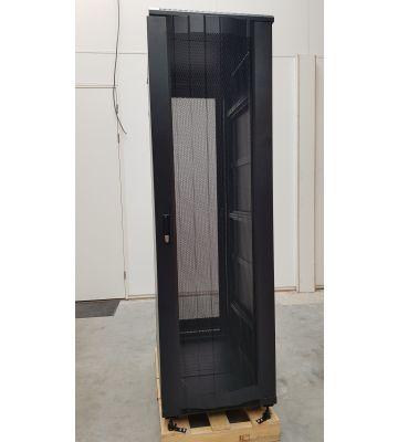 Schade (DS6042): 42U serverkast met geperforeerde deur 600x1000x2000mm