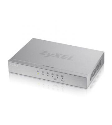 5 Ports gigabit unmanaged switch - Zyxel