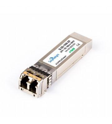 SFP Plus 10 gigabit (mini-GBIC) LC module singlemode duplex 1310nm 10km