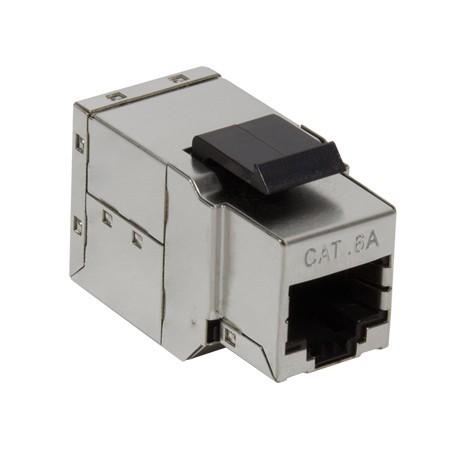 Afbeelding van CAT6a STP Keystone Connector - RJ45